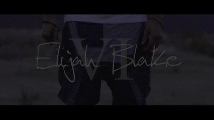 Elijah Blake - 6 / Fallen