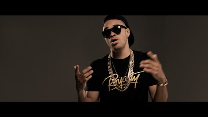 Maejor Ali - Me And My Team