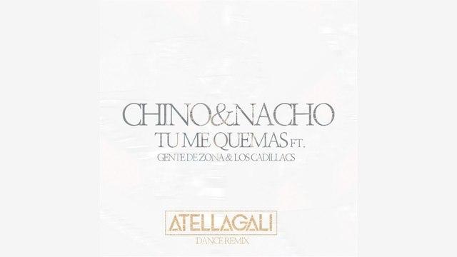 Chino & Nacho - Tu Me Quemas