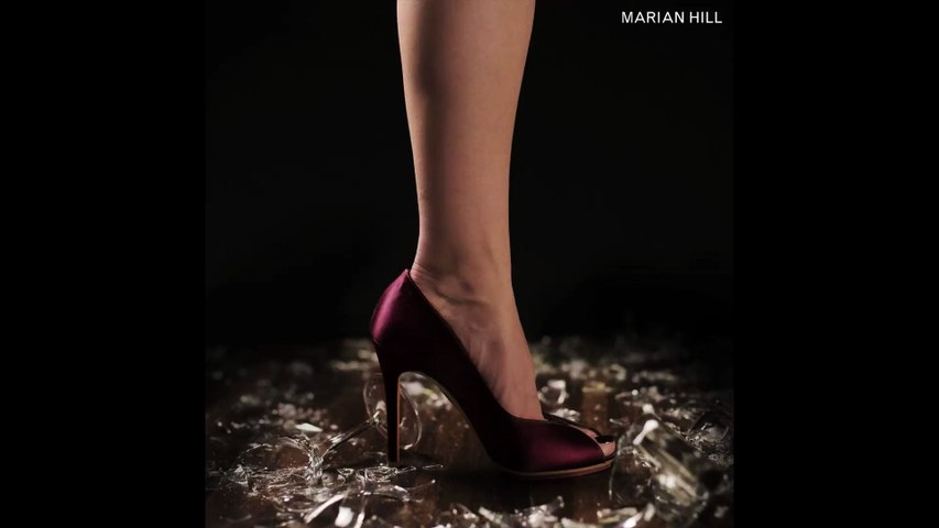 Marian Hill - Wasted