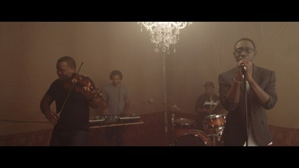 Black Violin - Another Chance