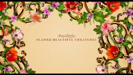 Stacy Barthe - Flawed Beautiful Creatures