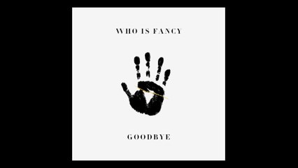 Who Is Fancy - Goodbye
