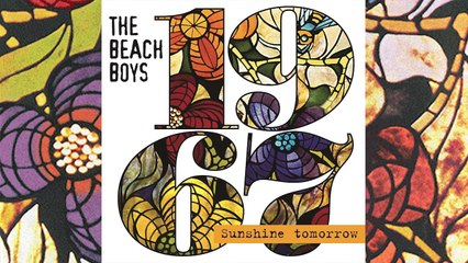 The Beach Boys - Aren't You Glad