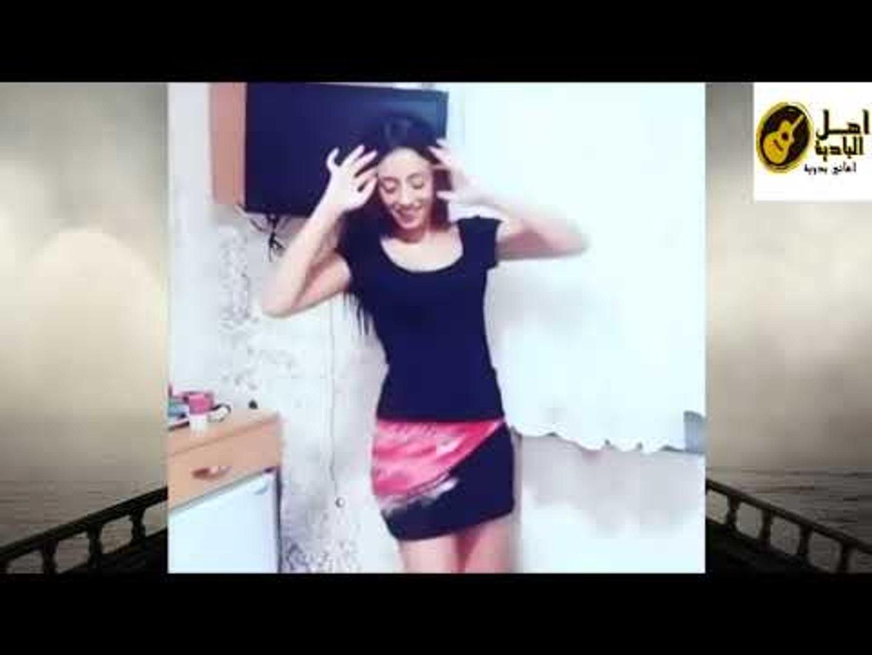 رقص بنت نار مشتاك خميس ناجي | أحلي رقص بلدي 2018