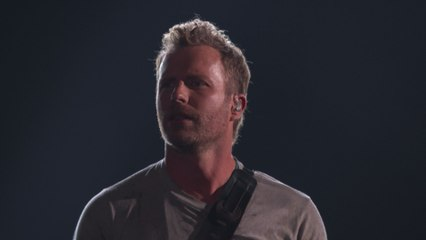 Dierks Bentley - Riser 2015 ACM Awards Performance
