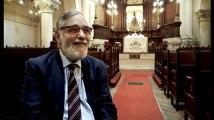 Questionnaire de Proust : Albert Guigui, Grand Rabbin de Bruxelles
