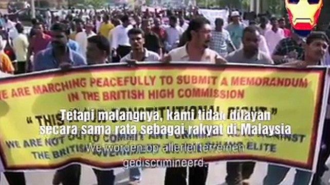 Moorthy Wajar Didakwa Di Bawah Akta SOSMA – Khairuddin