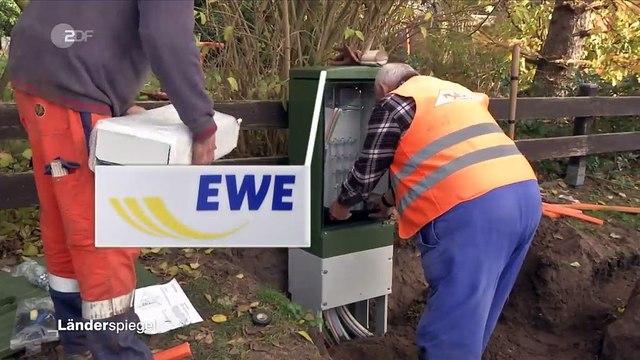 Hammer der Woche – Doppelter Netzausbau in Beverstedt
