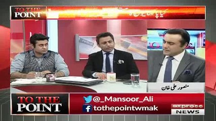 Govt has got many evidences against White collar crimes in Sindh- Fahad Hussain