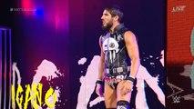NXT TakeOver WarGames II: Aleister Black vs Johnny Gargano