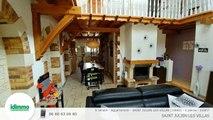 A vendre - Appartement - SAINT JULIEN LES VILLAS (10800) - 5 pièces - 118m²