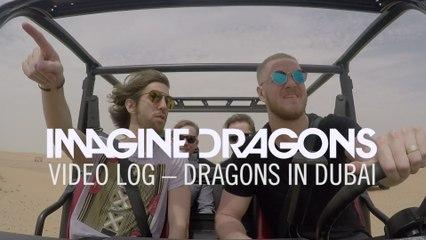 Imagine Dragons - Video Log