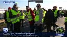 """Gilets jaunes : Pour Olivier Besancenot (NPA) ce mouvement """"est une fronde sociale qui ne fait que commencer"""""""