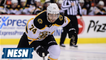Ford F-150 Final Five Facts: Jake DeBrusk Stays Hot In The Desert
