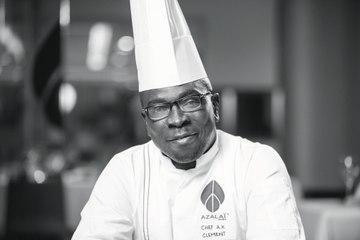 À la découverte du Chef du restaurant le Banco de Azalaï Hotel - Itinéraire Gourmand 2018