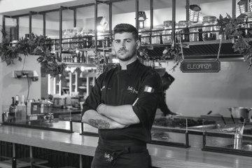 À la découverte du Chef du restaurant Pasta e Pizza - Itinéraire Gourmand 2018