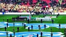 England vs Croatia 2-1 All Goals & Highlights