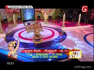 Derana Little Star 9 - 18/11/2018