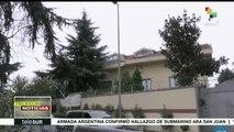 La CIA concluye que Mohamed Bin Salman ordenó asesinar a Khashoggi