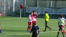 U17 : AS Monaco 3-0 FC Istres