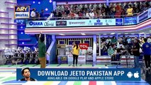 Jeeto Pakistan - 18th November 2018