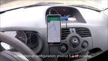 Roav Viva chargeur USB de voiture à commande vocale Alexa
