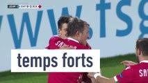 Tous les buts de Saint-Marin - Biélorussie - Foot - L. nations