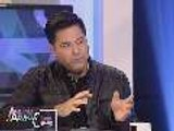 Martin Nievera explains his tweets about the new format of Sunday noontime shows