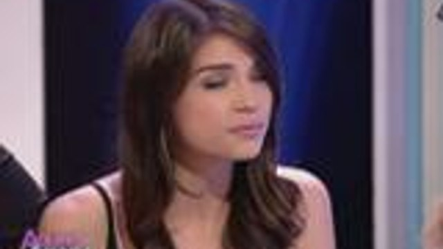Rhian Ramos and Piolo Pascual, how much of their personal life are they willing to share to their fans