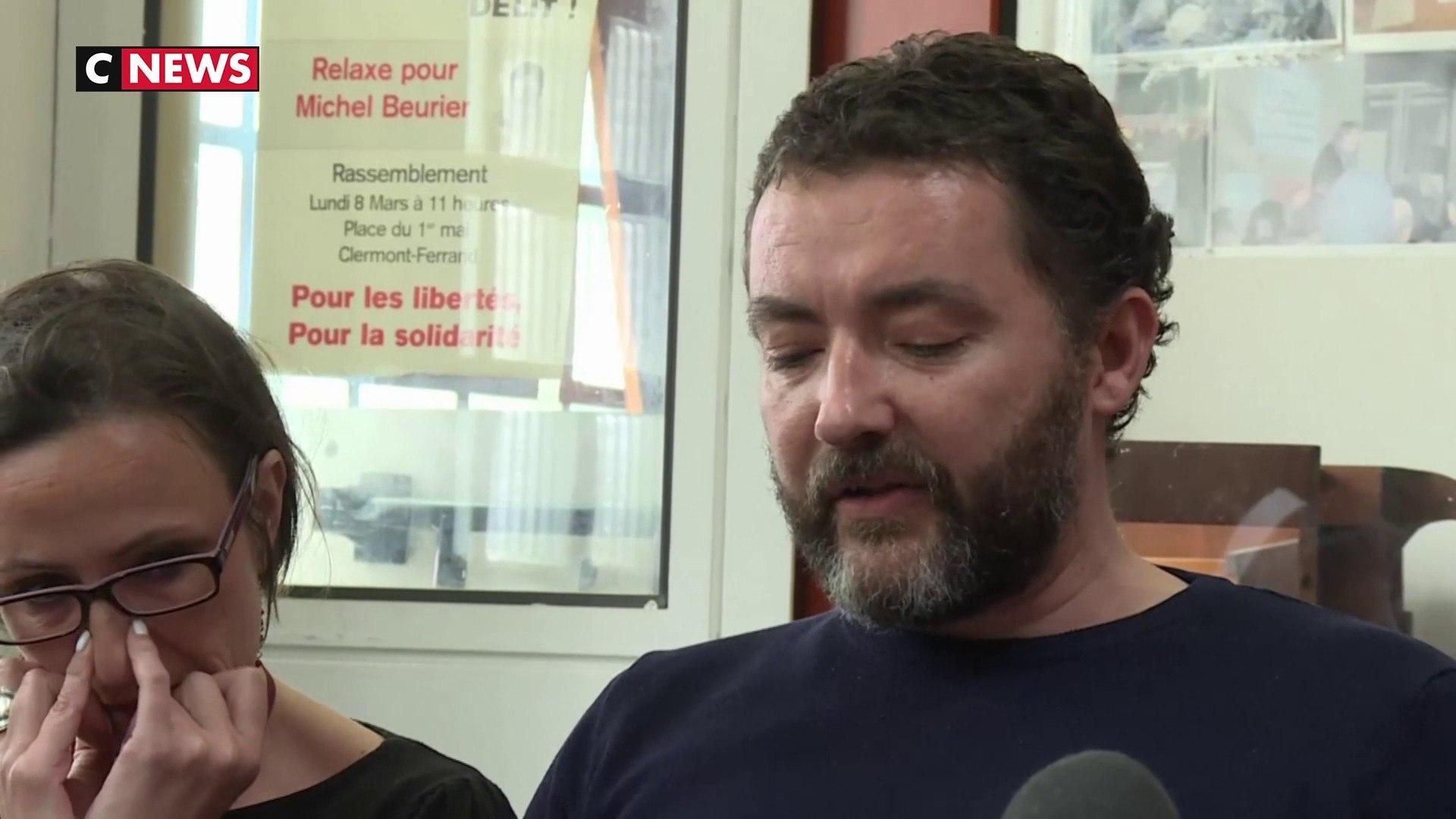 «Est-il normal en France d'avoir autant peur de la police ? » Collectif des interpellés