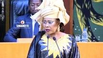 """""""Sama yone dou ci nek batay"""" : La députée Mame Diarra Fam fait encore le buzz"""