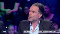 """""""Un humain au travail, ce n'est jamais ridicule"""" Yann Moix - Les Terriens du Samedi - 04/05/2019"""