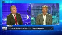 """Marché des ESN : """"Le cloud reste le gros levier"""", Godefroy de Bentzmann"""