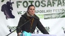 """2. Çukurca Foto Safari ve Doğa Sporları Festivali"""""""