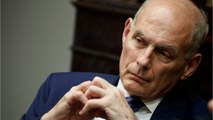 John Kelly's Role On Detention Center Board Raises Serious Ethics Concerns