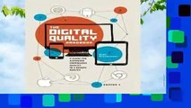 Full E-book  The Digital Quality Handbook: Guide for Achieving Continuous Quality in a DevOps