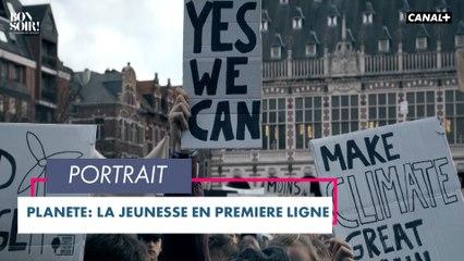 Planète: la jeunesse en première ligne - Bonsoir ! du 04/05 - Canal+