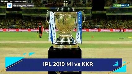 IPL 2019 | MI vs KKR match 56 preview: Where to watch live, team