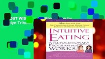 [MOST WISHED]  Intuitive Eating by Evelyn Tribole