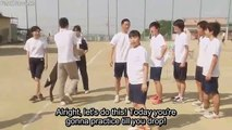 Ashi Girl - アシガール - E1 English Subtitles