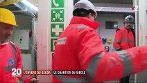 Grand Paris Express : visite d'un chantier hors norme