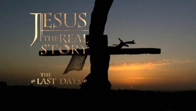 Jesus, hijo de Dios 3- Ultimos dias - Jesus de nazaret documental - documentales 2019 - documentales historia - documentales gratis - documentales online