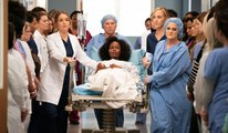 Grey's Anatomy Season 15 Episode 25 [[S15-EP-025]] Drawn to the Blood - Official Online