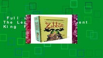 Full version  Zahhak: The Legend Of The Serpent King  For Kindle