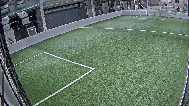 05/05/2019 00:00:02 - Sofive Soccer Centers Rockville - Maracana