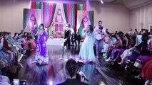 Best Girls Mehndi Dance - Crazy Trio (Kala Chashma, Breakup Song, High Heels, Nachde ne) - YouTube