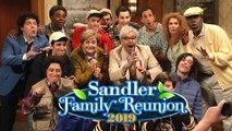 Sandler Family Reunion