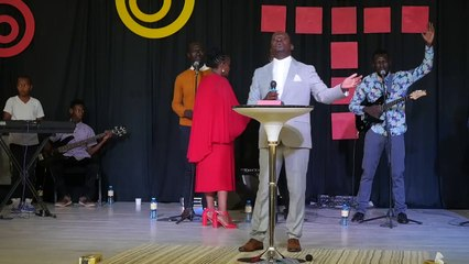 ICC Kitengela church service - 5th May 2019