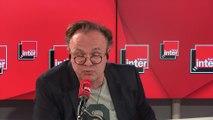 Barbara Stiegler, professeure de philosophie politique, est l'invitée de France Inter